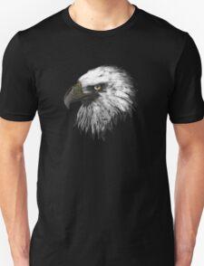 Eagle - Connection to spirit Unisex T-Shirt