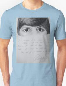 Ringo Starr Richard Starkey T-Shirt
