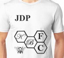 Killer Bees Monogram JDP Unisex T-Shirt