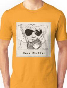 Dave Strider // Homestuck Unisex T-Shirt