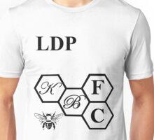 Killerbees Monogram LDP Unisex T-Shirt
