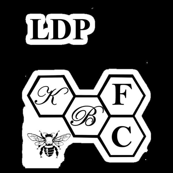 Killerbees Monogram LDP by minghiabro