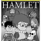 Ep. 10 - Hamlet by NathanDiffee