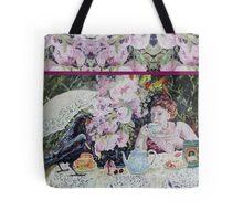 Tea for Two (Tote Bag) Tote Bag