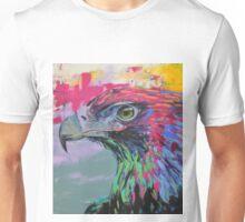 'Wedge Tailed Egalitarian' T-Shirt