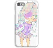 Pastel Chibi iPhone Case/Skin
