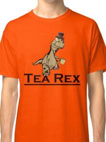 Tea-Rex Classic T-Shirt