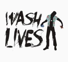 Wash Lives Kids Clothes