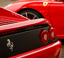 Rosso e Rosso by dlhedberg