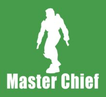 Masterchief by kelvclothing