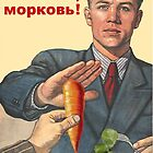 Ep. 12 - No Thanks Carrots! by NathanDiffee