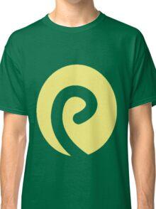 Politoed Swirl Classic T-Shirt