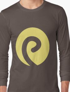 Politoed Swirl Long Sleeve T-Shirt