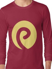 Politoed Swirl Long Sleeve T-Shirt