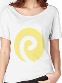 Politoed Swirl Women's Relaxed Fit T-Shirt