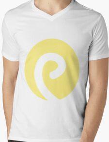 Politoed Swirl Mens V-Neck T-Shirt