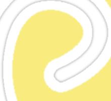 Politoed Swirl Sticker