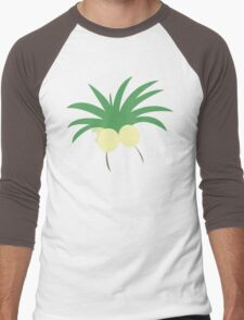 Exeggutor Men's Baseball ¾ T-Shirt