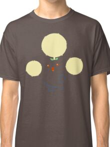 Jumpluff Pokemon Classic T-Shirt