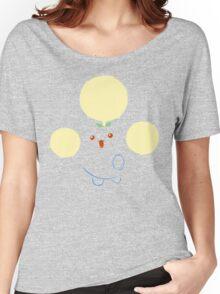 Jumpluff Pokemon Women's Relaxed Fit T-Shirt