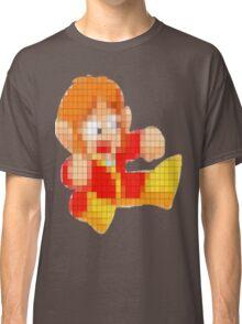 The Forgotten Hero Classic T-Shirt