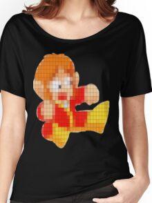 The Forgotten Hero Women's Relaxed Fit T-Shirt