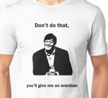 Stephen Fry - Don't do that Unisex T-Shirt
