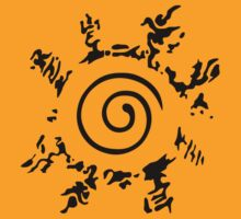 Naruto Sign by maaiiccoo