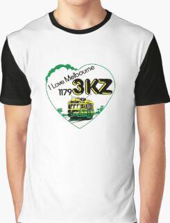 Melbourne - circa mid 70's Graphic T-Shirt