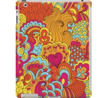Impressive Witty Exciting Bravo iPad Case/Skin