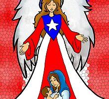 Navidad 2007 by Natalia Lopez