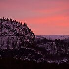 Colors of Finnmark I by Riebelova