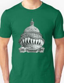 Angry Washington T-Shirt