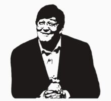 Stephen Fry by NtyLife