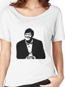 Stephen Fry Women's Relaxed Fit T-Shirt