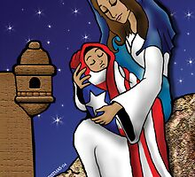 Navidad 2004 by Natalia Lopez