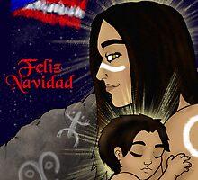 Navidad 2008 by Natalia Lopez