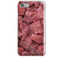 Boneless Chuck iPhone Case/Skin