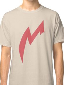 Zangoose Stripe Classic T-Shirt
