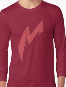 Zangoose Stripe Long Sleeve T-Shirt