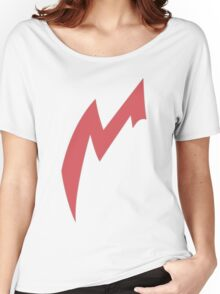 Zangoose Stripe Women's Relaxed Fit T-Shirt