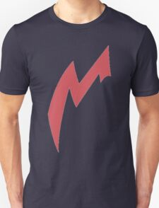 Zangoose Stripe Unisex T-Shirt