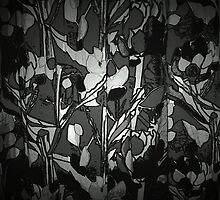 Branch Pattern by BeeBoo