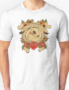 Tattoo Terrier Unisex T-Shirt