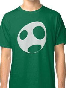 Yoshi Egg Classic T-Shirt
