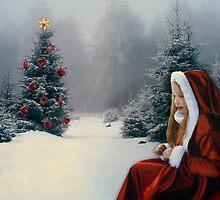 White Winter Hymnal by tori yule