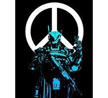 Titanfall: Spectre Peace Photographic Print