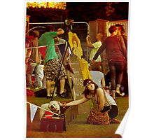 Bunkfest 1970 Poster