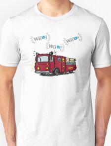 WiiU! WiiU! WiiU! (Basic) T-Shirt