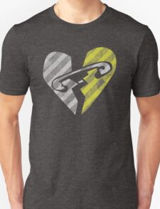 5SOS - Heart T-Shirt
